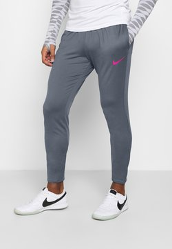 Nike Performance - Pantalones deportivos - thunder blue/fireberry