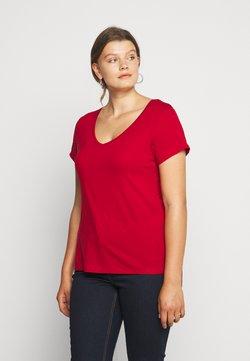 Anna Field Curvy - T-shirts - chili pepper