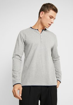 Esprit - Pitkähihainen paita - medium grey