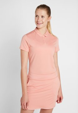Nike Golf - Funktionsshirt - rush pink/flat silver