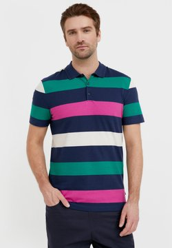 Finn Flare - Poloshirt - dark blue