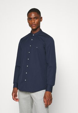 Calvin Klein Tailored - EASY IRON SLIM - Overhemd - blue