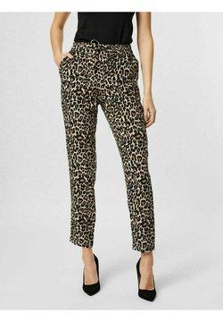 Vero Moda - Pantaloni - oatmeal