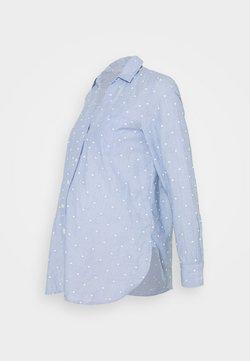 GAP Maternity - Bluse - blue dot