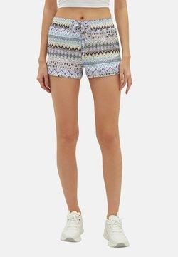 LC Waikiki - Shorts - blue