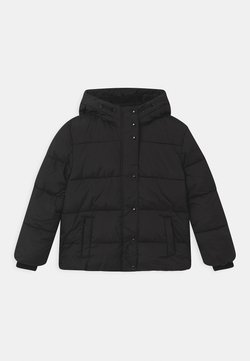 GAP - GIRL CLASSIC WARMEST - Talvitakki - true black