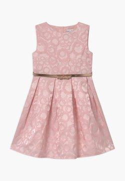 happy girls - Sukienka koktajlowa - light pink