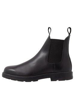 Zign - Støvletter - black