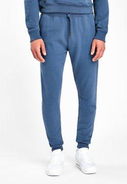 Next - Jogginghose - mottled blue