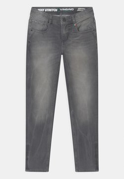 Vingino - ALFONS - Slim fit jeans - light grey