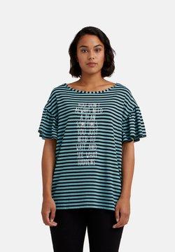 Fiorella Rubino - T-Shirt print - verde