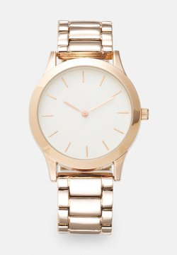 Even&Odd - Zegarek - rose gold-coloured/white
