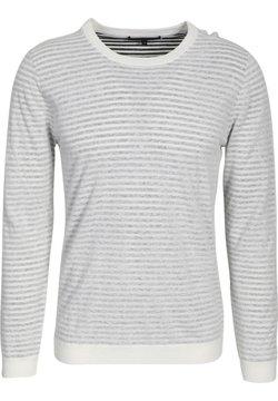 DRYKORN - Sweatshirt - schwarz weiss