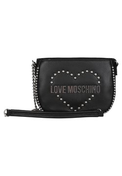 Love Moschino - Umhängetasche - schwarz