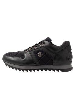 Bogner - SEATTLE - Sneaker low - black