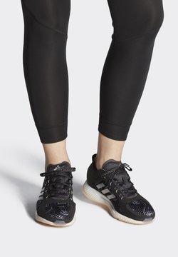 adidas Performance - FOCUSBREATHEIN SHOES - Laufschuh Neutral - black