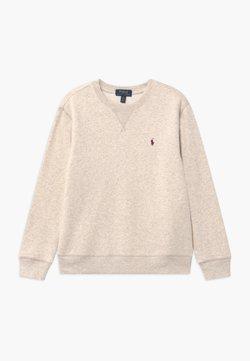 Polo Ralph Lauren - Sweatshirt - american heather
