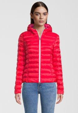No.1 Como - BERGEN - Winterjacke - fusion red/hot pink