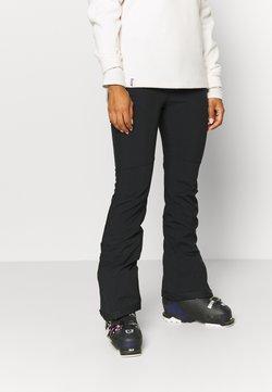Columbia - ROFFE RIDGE PANT - Pantalon de ski - black