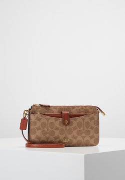 Coach - NOA - Across body bag - tan rust