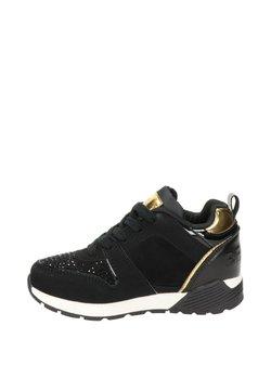 Replay - Sneaker low - zwart