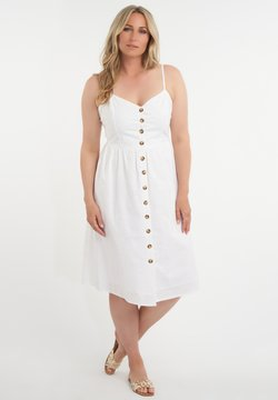 MS Mode - Robe de soirée - white