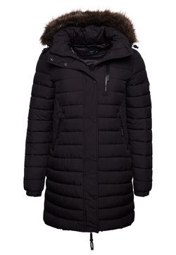 Superdry - Daunenjacke - black