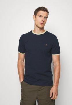 Farah - BEATNIK - T-shirt print - yale