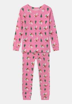 GAP - TODDLER GIRL - Nachtwäsche Set - parisian pink