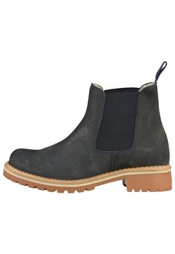 Mustang - Stiefelette - navy