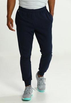 Lacoste Sport - CLASSIC PANT - Tracksuit bottoms - navy blue