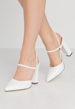 Call it Spring - GLALLA - High Heel Pumps - white
