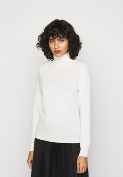 Repeat - Strickpullover - cream