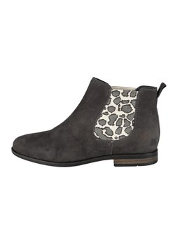 Apple of Eden - MANON - Ankle Boot - dk grey