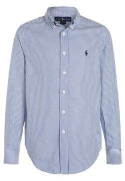 Polo Ralph Lauren - CUSTOM FIT BLAKE - Hemd - blue/white