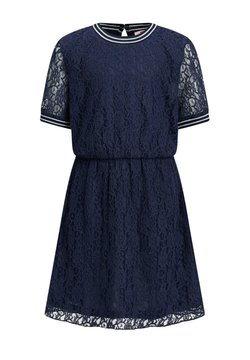 WE Fashion - Freizeitkleid - dark blue