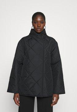 ARKET - KENNA - Overgangsjakker - black