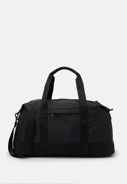 Casall - CASALL TRAINING BAG - Sports bag - black