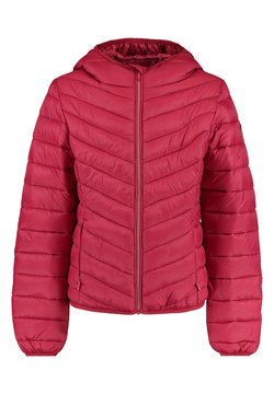 America Today - JAS ALICE JR - Doudoune - washed red