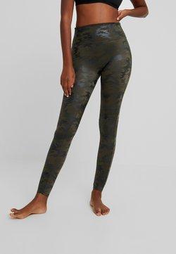 Spanx - Legging - mate green