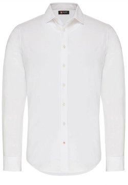 CG – Club of Gents - HODGE - Businesshemd - weiãŸ