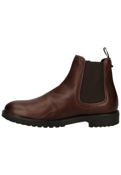 Bullboxer - Stiefelette - brown dkbw