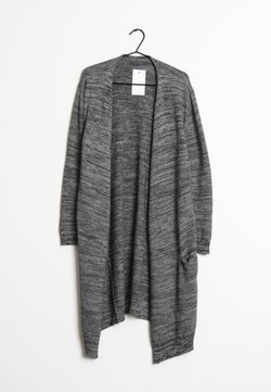 Minimum - Strickjacke - gray