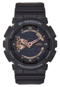 G-SHOCK - Montre à aiguilles - black