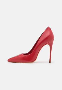 Cosmoparis - AELIA - High Heel Pumps - rouge