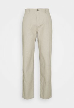 DOCKERS - ALPHA ICON TAPERED - Chino - elm moonstruck