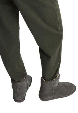 Esprit - LUNA MID BOOTIE - Stiefelette - light grey