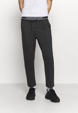 Calvin Klein Jeans - Jogginghose - mottled black
