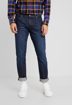Wrangler - LARSTON - Jeans slim fit - the champ