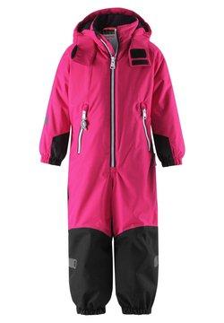 Reima - Schneeanzug - raspberry pink